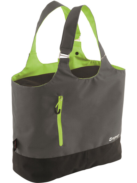 Outwell Puffin Coolbag Granite Grey